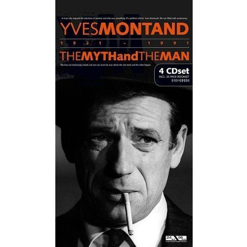 Myth & the Man by Yves Montand