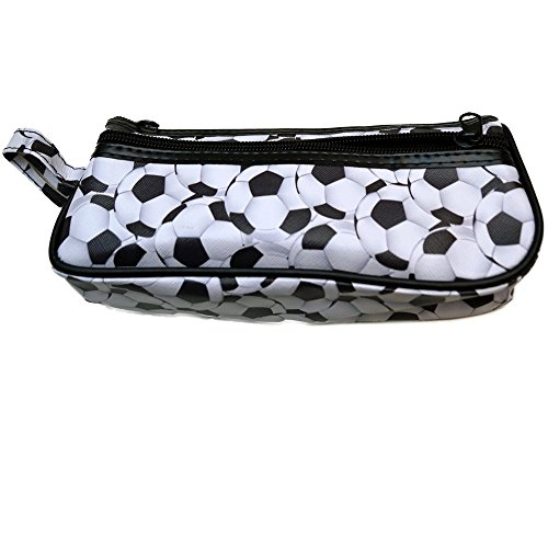 Sewing Pattern Toiletry Bag - 8