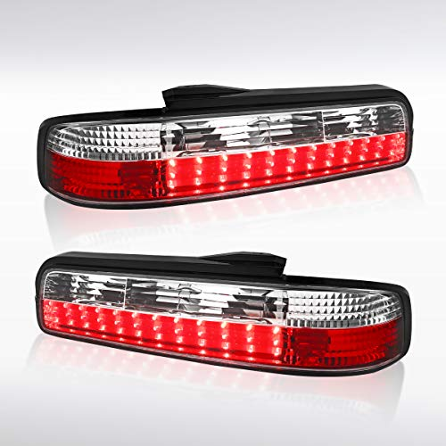 240Sx Led Tail Lights in US - 2