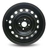 Toyota Yaris 15 Inch 4 Lug Steel Rim/15x5.5 4-100 Steel Wheel
