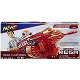 Nerf Lanzadardos Mega Mastodon (Hasbro B8086EU4)