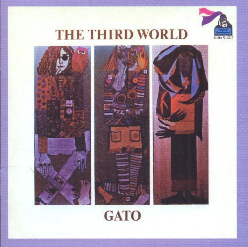 The Third World by BGP (Beat Goes Public)