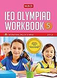 International English Olympiad  Workbook -Class 5