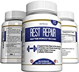 Best Mens Workout Supplements - Post Workout Muscle Recovery Supplement - Best Potent Review