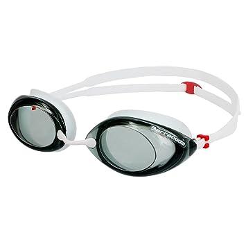 Barracuda Dr.B Gafas de Natación Goggles Óptico Miopía Graduado Antiniebla Protección UV Anti-