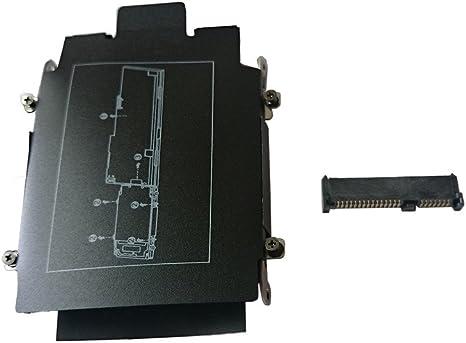 Bahía de disco duro SSD disco duro Caddy/almacenaje de conector + ...