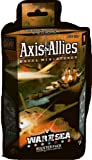 : Axis and Allies Minis Starter War At Sea