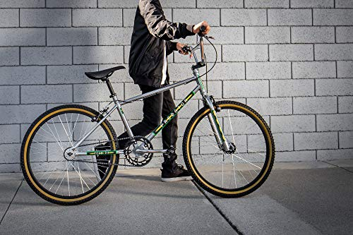 Schwinn Predator Team 24 BMX Bike, 24