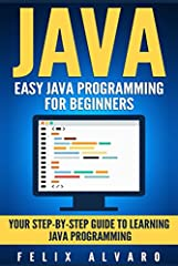 Learn Java Programming Today With This Easy Step-By-Step Guide!Do you want to learn Java Programming?Do you get overwhelmed by complicated lingo and want a guide that is easy to follow, detailed and written to make the process enjoyable?If so...