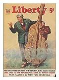 : Liberty ; Vol. 18, No. 20, May 17, 1941