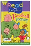 img - for Football Frenzy (Read With Ladybird) by Shirley Jackson (2001-01-25) book / textbook / text book