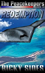 The Peacekeepers Book 14 Redemption