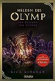 Das Zeichen der Athene (Helden des Olymp, Band 3)