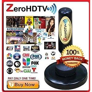Zero HDTV Antenna