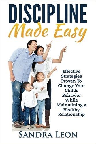 Great Kids Made Easy: In Pre/Teen Years (Great Kids Made Easy Series)