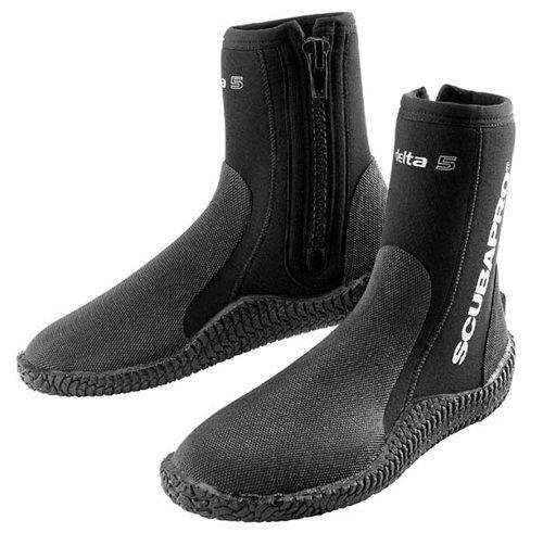 Stiefel Stiefel SCUBAPRO SCUBAPRO Delta Stiefel Delta 5 SCUBAPRO 5 5 Delta gTvxII