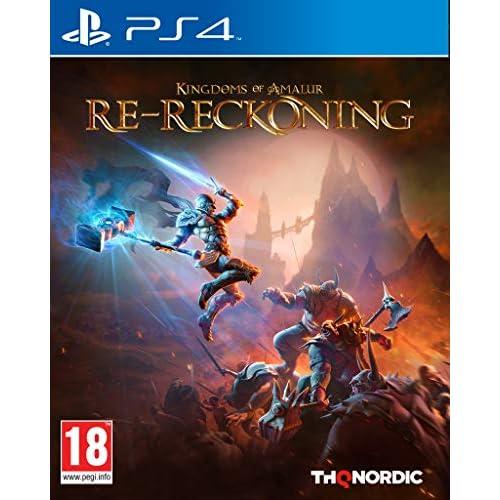 chollos oferta descuentos barato Kingdom of Amalur Re Reckoning PS4