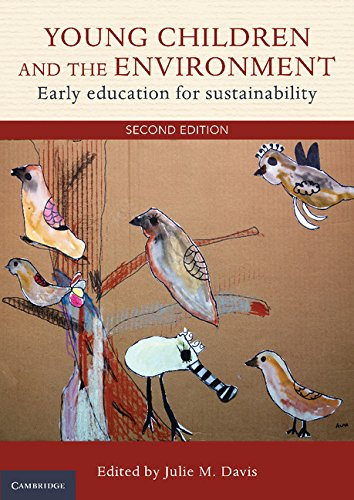 Download Young Children and the Environment: Early Education for Sustainability Pdf