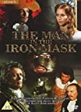 The Man In The Iron Mask [1976] [DVD]