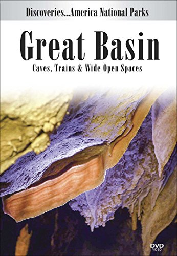 - Great Basin: Caves, Trains & Wide Open Spaces