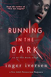 Running in the Dark: New Adult Paranormal Romance