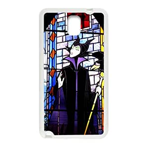JIANADA The Witch Design New Style High Quality Comstom Protective Case Coverr For Samsung Galaxy Note3
