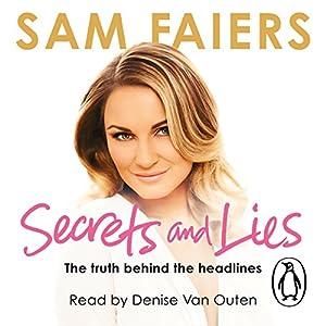 Secrets and Lies Audiobook