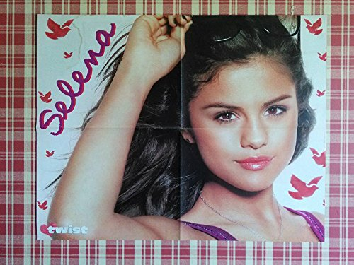 Selena Gomez Wearing Sunglasses/Face Close Up 16