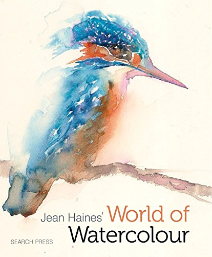 - Jean Haines' World of Watercolour
