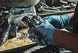AMMEX - INPF46100 - Nitrile Gloves - Gloveworks