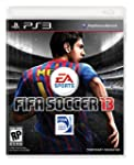 FIFA Soccer 13 - PlayStation 3 Standa...