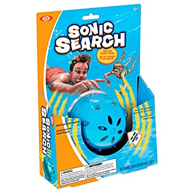 POOF Sonic Search Game: Toys & Games