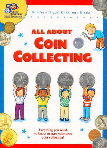 Coin Collector Starter Set (U.S. Mint 50 State Quarters Program)
