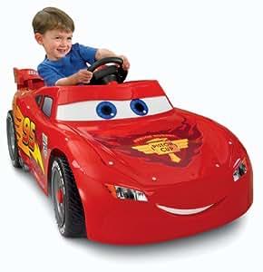 Power Wheels Disney/Pixar Cars 2 Lightning McQueen