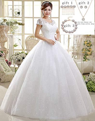 393db28afe56 Shop Clover Bridal products online in UAE. Free Delivery in Dubai, Abu  Dhabi, Sharjah, Fujairah, Al Ain, Ras Al Khaimah - desertcart.ae}