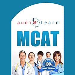 MCAT AudioLearn