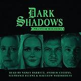 img - for Dark Shadows - Phantom Melodies book / textbook / text book