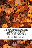 It Happened One Autumn: The Wallflowers