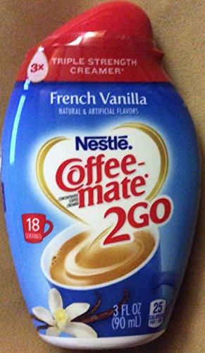 Nestle Coffee Mate French Vanilla