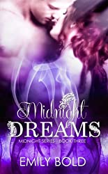 Midnight Dreams (Midnight Series Book 3)