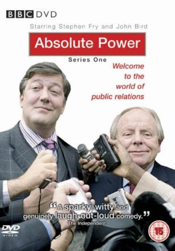 Absolute Power : Complete BBC Series 1 [DVD] [Region 2] [UK Import]