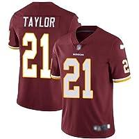 YDYL-LI - Camiseta de fútbol americano Washington Redskins