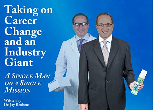 TAKING ON CAREER CHANGE AND AN INDUSTRY GIANT: A Single Man on a Single ()