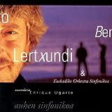 Auhen Sinfonikoa by Benito Lertxundi