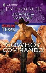 Cowboy Commando (Special Ops Texas)