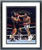 Muhammad Ali vs Leon Spinks Photo (Size: 12.5  x 15.5 ) Framed