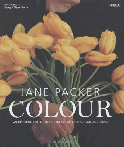 Colour: An Inspiring Collection of Ideas for Each Season and Mood