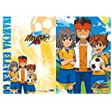 Inazuma Eleven GO clear file (japan import)