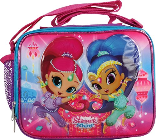 Best Nickelodeon Girls Shimmer And Shine Shoulder Purse