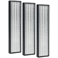CFS Carbon Activated Pre-Filter 4-pack for use with the GermGuardian FLT4825 HEPA Filter, AC4800 Series, Filter
